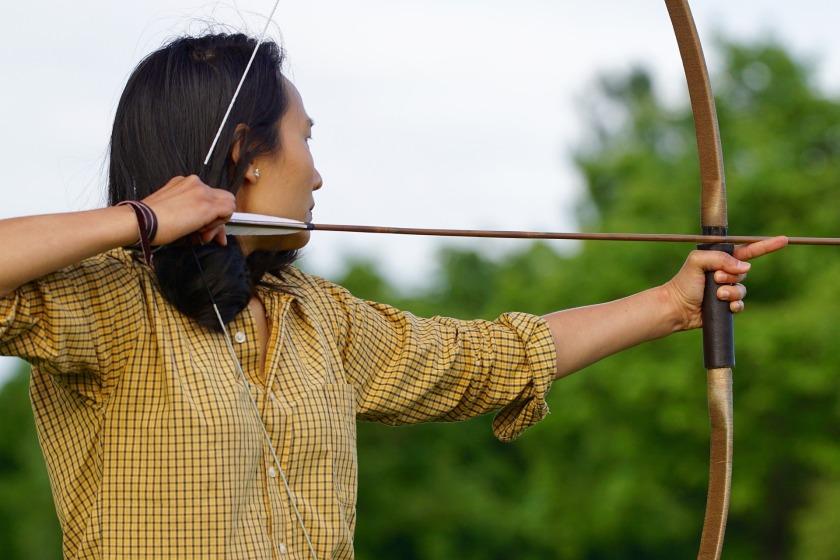 archery-arrow