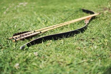 arrow- bow
