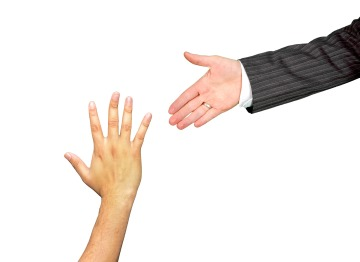 mentor-hands